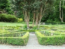 Netting Rabbit Parterre