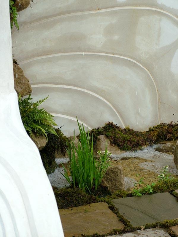 2004 for Japanese water garden design