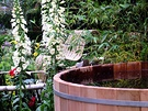 Foxglove Hot Tub