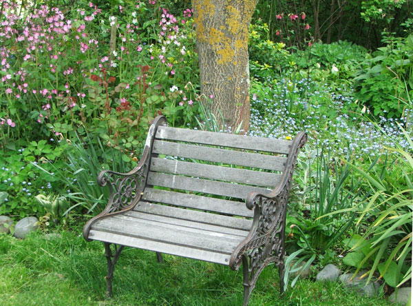 Miraculous Garden Benches Seats Ocoug Best Dining Table And Chair Ideas Images Ocougorg