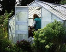 Head Gardener Glasshouse
