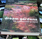 Dream Gardens Book