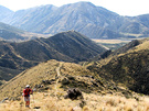 Tussock Mountain Track