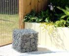 Garden Gabion Take Time To
