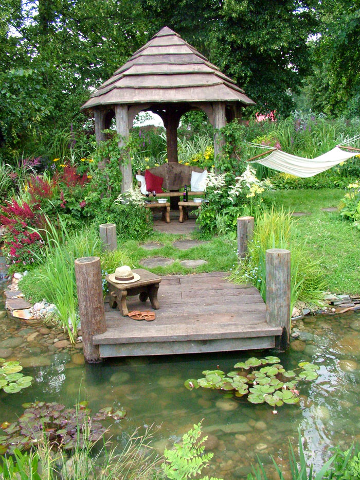 Pictures Of Gazebos On Pinterest Gazebo Garden Gazebo