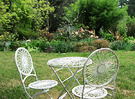 Garden Furniture Spring