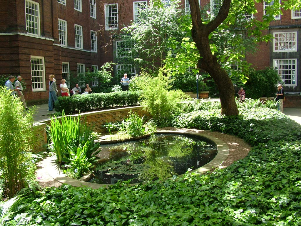 british medical association garden