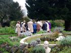 Chelsea Physic Garden Tours