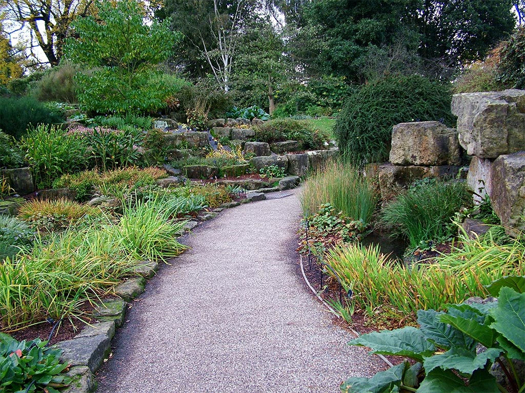 rock garden path4
