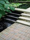 Paved Water Feature